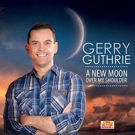 Gerry Guthrie - A New Moon Over My Shoulder (CD)...