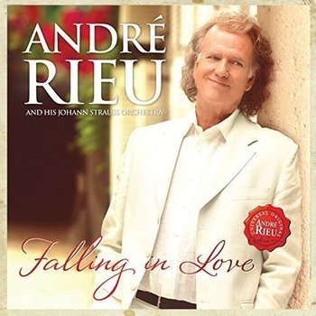 ANDRE RIEU - FALLING IN LOVE (CD / DVD)