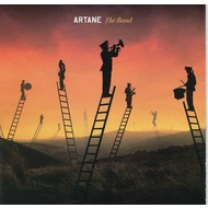 ARTANE - THE BAND