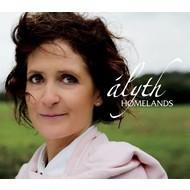 ÁLYTH - HOMELANDS (CD)