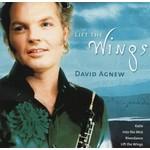 DAVID AGNEW - LIFT THE WINGS CD