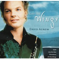 DAVID AGNEW - LIFT THE WINGS CD