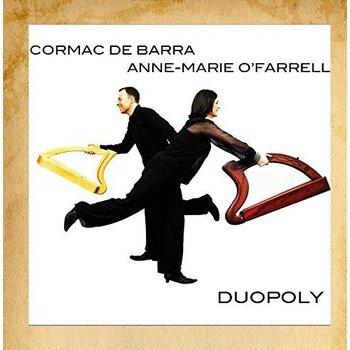 CORMAC DE BARRA, ANNE-MARIE O'FARRELL - DUOPOLY