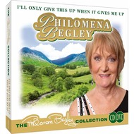 PHILOMENA BEGLEY - I'LL ONLY GIVE THIS UP WHEN IT GIVES ME UP (CD)...