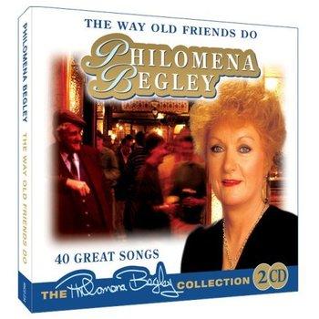 PHILOMENA BEGLEY - THE WAY OLD FRIENDS DO (2 CD Set)