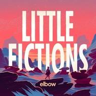 ELBOW - LITTLE FICTIONS (CD)