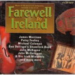 FAREWELL TO IRELAND - VARIOUS ARTISTS (4 CD SET)...