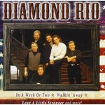 DIAMOND RIO - ALL AMERICAN COUNTRY (CD)