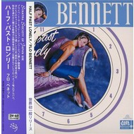 FLO BENNETT - HALF PAST LONELY (JAPANESE IMPORT CD)
