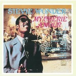 STEVIE WONDER - MY CHERIE AMOUR (Japanese Import CD)
