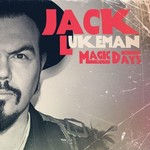 JACK LUKEMAN - MAGIC DAYS (CD)...