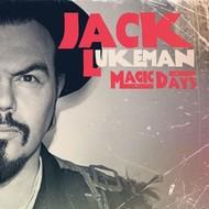 JACK LUKEMAN - MAGIC DAYS (CD)...