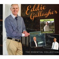 EDDIE GALLAGHER - THE ESSENTIAL COLLECTION (3CD)