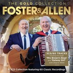 FOSTER AND ALLEN - THE GOLD COLLECTION (CD)...