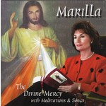 MARILLA NESS - THE DIVINE MERCY with MEDITATIONS & SONGS (CD)...