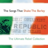 THE SONGS THAT SHAKE THE BARLEY - VARIOUS ARTISTS (CD)...