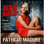 PATRICIA MAGUIRE - DIXIE DARLIN' (CD)...