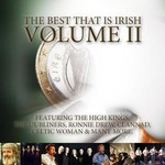 THE BEST THAT IS IRISH VOLUME 2 - VARIOUS ARTISTS (2 CD Set)...