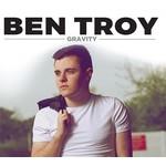 BEN TROY - GRAVITY (CD)...