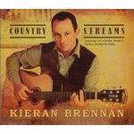 KIERAN BRENNAN - COUNTRY STREAMS (CD)...