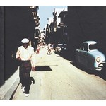 BUENA VISTA SOCIAL CLUB - BUENA VISTA SOCIAL CLUB (CD)