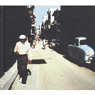 BUENA VISTA SOCIAL CLUB - BUENA VISTA SOCIAL CLUB (CD).