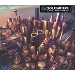 FOO FIGHTERS  - SONIC HIGHWAYS (CD)