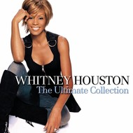 WHITNEY HOUSTON - THE ULTIMATE COLLECTION (CD).