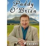 PADDY O'BRIEN - REASONS (DVD).
