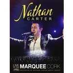NATHAN CARTER - LIVE AT THE MARQUEE  IN CORK (DVD)...