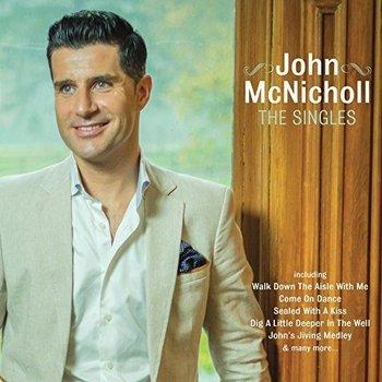 JOHN MCNICHOLL - THE SINGLES (CD)