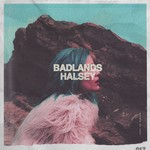 HALSEY - BADLANDS (Vinyl LP).