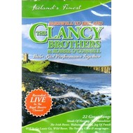 THE CLANCY BROTHERS & ROBBIE O'CONNELL - FAREWELL TO IRELAND (DVD)...