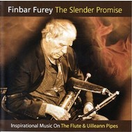 FINBAR FUREY - THE SLENDER PROMISE (CD)...