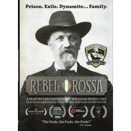 O'DONOVAN ROSSA - REBEL ROSSA (DVD)