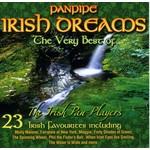 THE IRISH PAN PLAYERS - PANPIPE IRISH DREAMS, THE VERY BEST OF