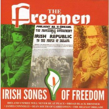 THE FREEMEN - IRISH SONGS OF FREEDOM
