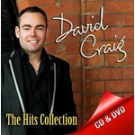 DAVID CRAIG - THE HITS COLLECTION (CD & DVD)...
