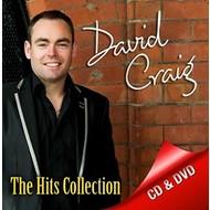 DAVID CRAIG - THE HITS COLLECTION (CD & DVD)