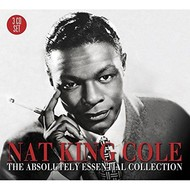 NAT KING COLE - THE ABSOLUTELY ESSENTIAL (CD).