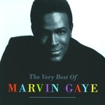 MARVIN GAYE - THE VERY BEST OF MARVIN GAYE (CD).