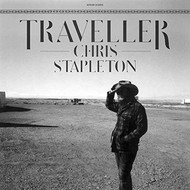 CHRIS STAPLETON - TRAVELLER (CD)...