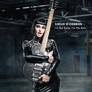 SINEAD O'CONNOR - I'M NOT BOSSY, I'M THE BOSS (CD).. )