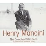 HENRY MANCINI - THE COMPLETE PETER GUNN (CD)