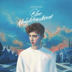 TROYE SIVAN - BLUE NEIGHBOURHOOD (CD).