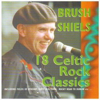 BRUSH SHIELS  - 18 CELTIC ROCK CLASSICS (CD)