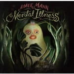 Aimee Mann - Mental Illness (CD)...