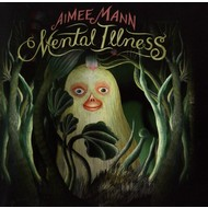 Aimee Mann - Mental Illness (CD)...