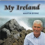 MARTIN BYRNE - MY IRELAND (CD)