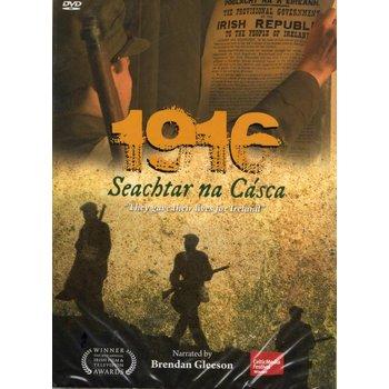 1916 Seachtar na Cásca (DVD)